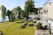 Hotel Deutschland,   Mecklenburg Vorpommern & Seenplatte,   Schlosshotel Klink in Klink  in Deutschland Nord in Eigenanreise