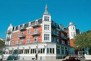 Hotel Deutschland,   Usedom (Ostsee),   Preussenhof in Zinnowitz  in Deutschland Nord in Eigenanreise