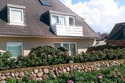 Hotel Deutschland,   Nordsee Inseln,   Appartementhaus an der Düne in Westerland  in Deutschland Nord in Eigenanreise