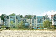Hotel Deutschland,   Usedom (Ostsee),   Seetelhotel Ostseeresidenz Bansin in Ostseebad Bansin  in Deutschland Nord in Eigenanreise