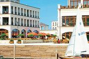 Hotel Deutschland,   Ostseeküste,   Yachthafenresidenz Hohe Düne in Warnemünde  in Deutschland Nord in Eigenanreise