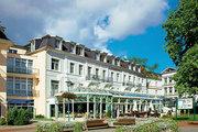 Hotel Deutschland,   Usedom (Ostsee),   Seetelhotel Pommerscher Hof in Ostseebad Heringsdorf  in Deutschland Nord in Eigenanreise