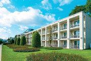 Hotel Deutschland,   Usedom (Ostsee),   Maritim Hotel Kaiserhof Heringsdorf in Ostseebad Heringsdorf  in Deutschland Nord in Eigenanreise
