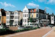 Hotel Deutschland,   Usedom (Ostsee),   Seehotel Baltic in Ostseebad Bansin  in Deutschland Nord in Eigenanreise