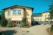 Hotel Deutschland,   Usedom (Ostsee),   Sonneneck in Zinnowitz  in Deutschland Nord in Eigenanreise