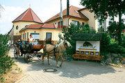 Hotel Deutschland,   Mecklenburg Vorpommern & Seenplatte,   Borsteltreff in Dabel  in Deutschland Nord in Eigenanreise