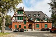 Hotel Deutschland,   Mecklenburg Vorpommern & Seenplatte,   Gutshaus Am Schloß Klink in Klink  in Deutschland Nord in Eigenanreise