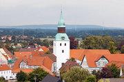 Hotel Deutschland,   Niedersachsen,   Haus Deutsch Krone in Bad Essen  in Deutschland Nord in Eigenanreise