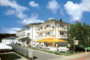 Hotel Deutschland,   Usedom (Ostsee),   Nordkap in Karlshagen  in Deutschland Nord in Eigenanreise