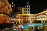 Hotel Deutschland,   Europapark Rust,   Hotel El Andaluz in Rust  in Deutschland Fun und Freizeitparks in Eigenanreise