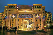 Hotel Deutschland,   Europapark Rust,   Hotel Colosseo in Rust  in Deutschland Fun und Freizeitparks in Eigenanreise