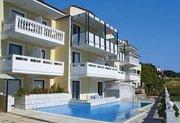 Hotel Griechenland,   Chios (Nord-Ost-Ägäis),   Ostria in Katarraktis  auf den Griechische Inseln in Eigenanreise