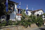Hotel Griechenland,   Lesbos,   Anaxos Gardens in Anaxos  auf den Griechische Inseln in Eigenanreise