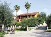 Hotel Griechenland,   Korfu,   Jiannis in Perivoli  auf den Griechische Inseln in Eigenanreise