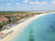 Pauschalreise          Occidental Caribe in Punta Cana  ab Stuttgart STR
