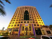 Billige Flüge nach Bahrain & Mercure Grand Hotel Seef / All Suites in Manama