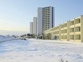 Billige Flüge nach Rostock-Laage (DE) & IFA Fehmarn Hotel in Burg auf Fehmarn