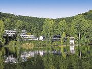 Billige Flüge nach Düsseldorf (DE) & Dorint Seehotel & Resort Bitburg/Südeifel in Biersdorf am See