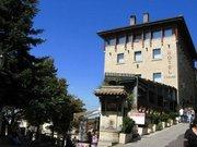Hotel San Marino,   San Marino,   Hotel Ristorante Cesare in San Marino  in Europäische Zwergstaaten in Eigenanreise
