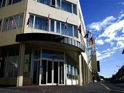 Hotel Island,   Island,   Fosshotel Raudara in Reykjavik  in Island und Nord-Atlantik in Eigenanreise