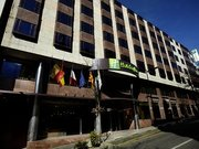 Hotel Andorra,   Andorra,   Holiday Inn Andorra in Andorra la Vella  in Europäische Zwergstaaten in Eigenanreise