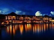 The Bannister Hotel & Yacht Club (5*) in Santa Bárbara de Samaná auf der Halbinsel Samana in der Dominikanische Republik