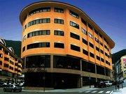Hotel Andorra,   Andorra,   Plaza in Andorra la Vella  in Europäische Zwergstaaten in Eigenanreise