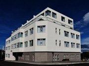 Hotel Island,   Island,   Hotel Klettur in Reykjavik  in Island und Nord-Atlantik in Eigenanreise