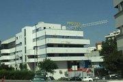 Hotel   Nord-  Navarras in Amarante  in Portugal in Eigenanreise