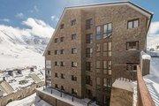 Hotel Andorra,   Andorra,   Pierre & Vacances Résidence Pas de la Casa Princesa in Pas de la Casa  in Europäische Zwergstaaten in Eigenanreise