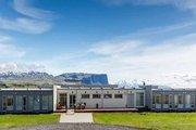 Hotel Island,   Island,   Fosshotel Nupar in Kirkjubaejarklaustur  in Island und Nord-Atlantik in Eigenanreise