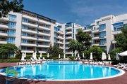 Bulgarien,     Riviera Süd (Sonnenstrand),     Excelsior Sunny Beach Aparthotel in Sonnenstrand  ab Saarbrücken