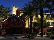 Hotel   Arizona,   Red Roof PLUS+ Tempe - Phoenix Airport in Tempe  in USA Zentralstaaten in Eigenanreise
