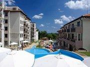 Bulgarien,     Riviera Süd (Sonnenstrand),     The Cliff Beach & Spa in Obsor  ab Saarbrücken