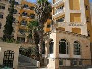 Hotel Malta,   Malta,   Il Palazzin Hotel in Qawra  auf Malta Gozo und Comino in Eigenanreise