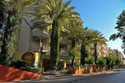 Sifalar Apart Hotel in Alanya (Türkei)