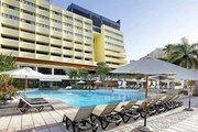 Das HotelDominican Fiesta Hotel & Casino in Santo Domingo