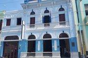 Billige Flüge nach Holguin & Hotel Libertad in Santiago de Cuba