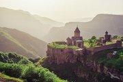 Billige Flüge nach Yerevan-Zvartnots & Rundreise Kaukasus & Perserreich in
