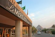 Billige Flüge nach Kairo & Le Meridien Pyramids Hotel & Spa in Kairo