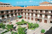 Apartamentos Be Smart Florida Plaza mit Flug ab Leipzig