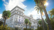 Spanien,     Costa del Sol,     Gran Hotel Miramar in Malaga  ab Saarbrücken SCN