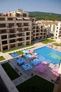Bulgarien,     Riviera Süd (Sonnenstrand),     Sunny Victory Apartments in Sonnenstrand  ab Saarbrücken