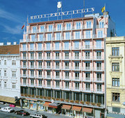 Wien & Umgebung,     Novum Hotel Prinz Eugen Wien in Wien  ab Saarbrücken SCN