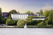 Hotel   Städte Nord,   Hotel Louis C. Jacob in Hamburg  in Deutschland Nord in Eigenanreise