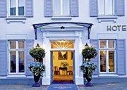 Hotel Deutschland,   Städte Nord,   Hotel Louis C. Jacob in Hamburg  in Deutschland Nord in Eigenanreise