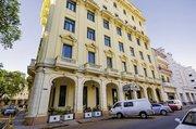 Hotel   Havanna & Umgebung,   Park View in Havanna  in Kuba in Eigenanreise