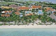 Hotel   Jardines del Rey (Inselgruppe Nordküste),   Sol Cayo Guillermo in Cayo Guillermo  in Kuba in Eigenanreise