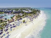 VIK hotel Arena Blanca & VIK hotel Cayena Beach (4*) in Punta Cana an der Ostküste in der Dominikanische Republik