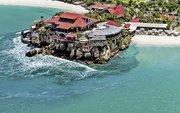 Eden Roc At Cap Cana (5*) in Punta Cana an der Ostküste in der Dominikanische Republik